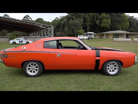 2018 Muscle on the Mountain: Classic Restos - Series 38