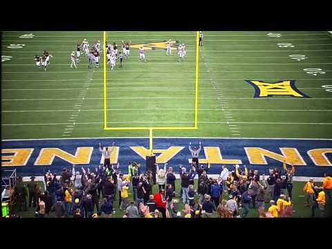 2014 WVU Football MUSIC VIDEO