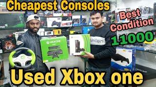 Xbox Price in Delhi | All Consoles | Cheapest Xbox one market in Delhi |PS4 Price in India | PS5