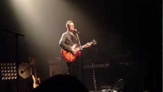 Jarle Bernhoft - The Moon Is A Harsh Mistress - Vega, Copenhagen March 29 2012