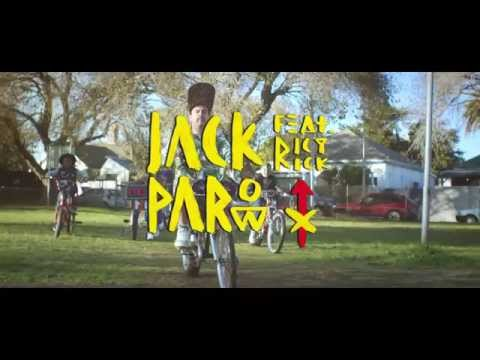 Jack Parow – Never Gonna Grow Up feat. Riky Rick (Official)