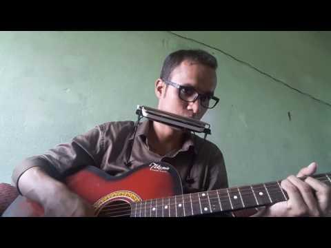Titanic Theme Song (Guitar & Harmonica)