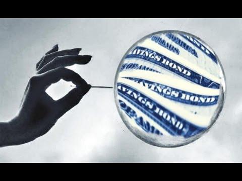 Kevin Duffy: Historically Unprecedented Global Bond Bubble Still Growing