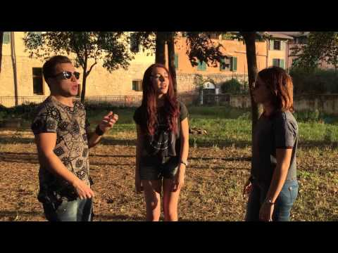 Rehab - Amy Whinehouse - Cover by Francesca, Lara & Riccardo