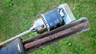You Must See This Welding DIY Tool