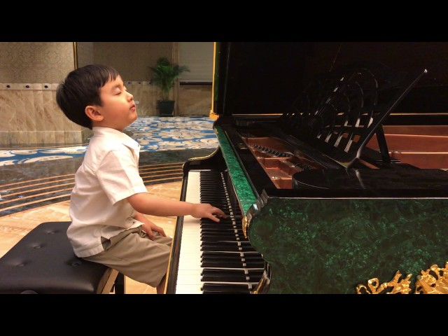 Chopin Minute Waltz