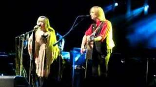 "Stevie Nicks and Tom Petty ""Insider"""