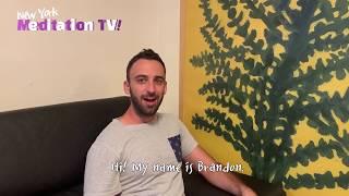 Brandon Meditation Story