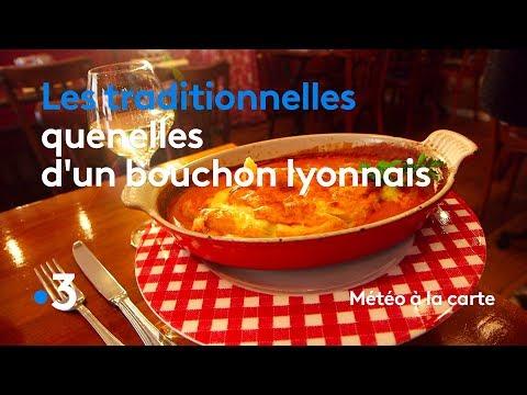 Recette : Les Traditionnelles Quenelles D'un Bouchon Lyonnais - Météo à La Carte