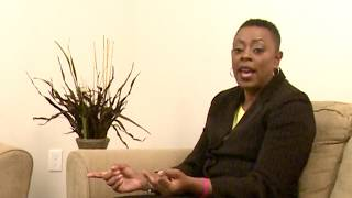 "Loronda C. Giddens Television Interview ""Talking Business with Beverly"" - Episode 1"