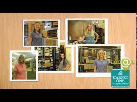 Shop Local at Carpet One Floor & Home Manhattan, KS - YouTube