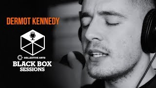 Dermot Kennedy An Evening I Will Not Forget Indie88 Black Box Sessions.mp3
