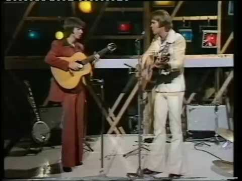 Glen Campbell, Carl Jackson, Country Boy. Live BBC 1975