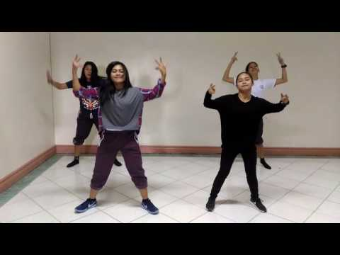 ERROR by Dawin | Manouevers Choreography | Jmarians