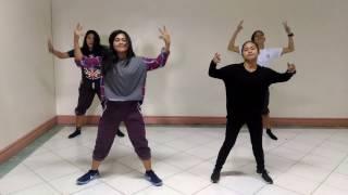 vuclip ERROR by Dawin | Manouevers Choreography | Jmarians