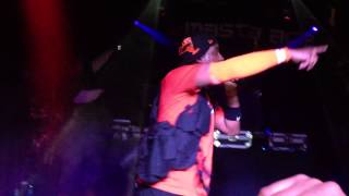 Masta Ace - The I.N.C. Ride Live @ The Terrace 5/8