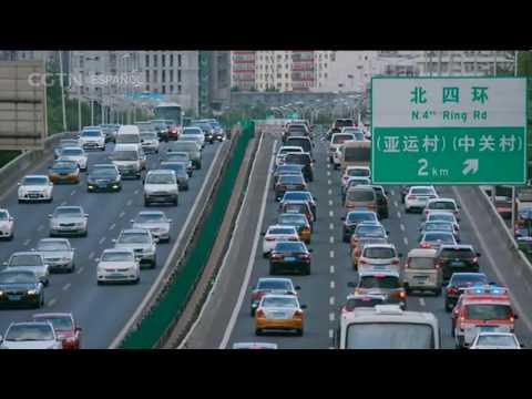 Carreteras de china