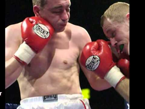 Biggest boxing losers of all time!