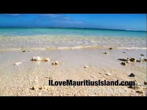 I Love Mauritius Island