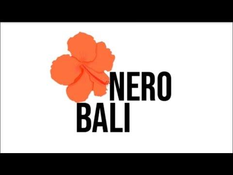Nero Bali Lyrics Video || Aguzzi Official