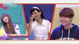 Trích đoạn | Lớp Học Vui Nhộn 34 | Những khoảnh khắc té ghế [Game Show]