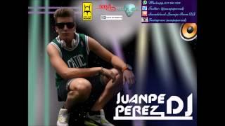 Mal De Amores | Roar - David Varas (Remix & Mashup by JuanPe Perez DJ)