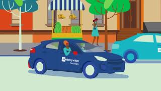 New York City Carshare (Audio Described)