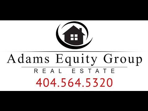 Adams Equity Group | Top Atlanta Real Estate Agents