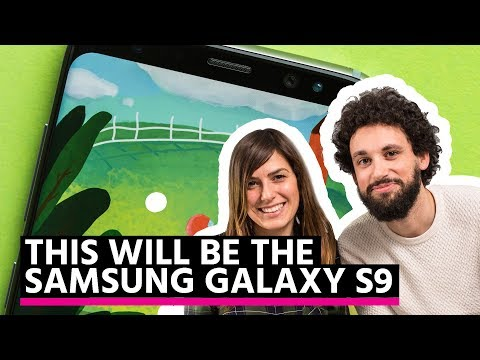 Samsung Galaxy S9: What do you expect from the South Korean flagship?