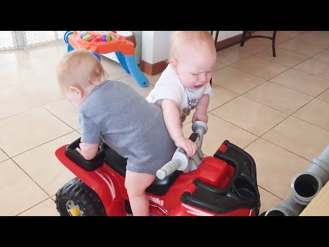 Baby siblings - BEST FRIENDS and WORST ENEMIES - PART 2