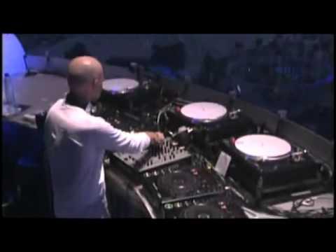 Sensation White 2005 Marco V