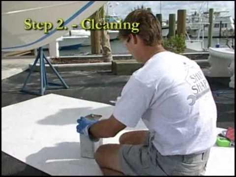 boat scuff strip