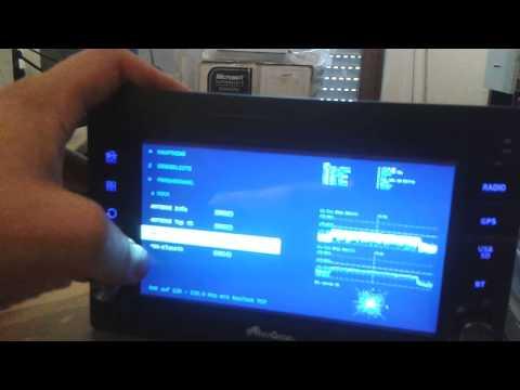 NavGear DSR-N 370 DAB+ Wavesink