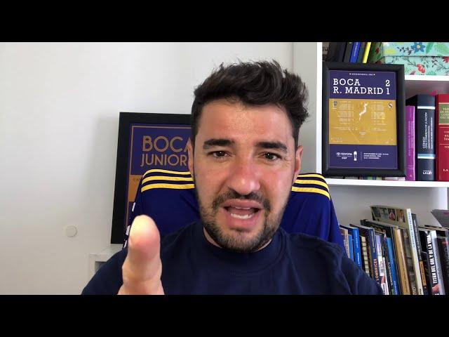 Boca cayó con Lanús 2 - 1, aquí el análisis del partido y toda la info de Boca Juniors