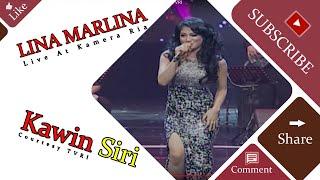 LINA MARLINA [Kawin Siri] Live At Kamera Ria (25-04-2015) Courtesy TVRI