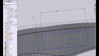 SolidWorks Kahve makinesi modelleme_Coffee machine modeling (16).flv