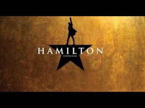HAMILTON: Finish The Lyrics