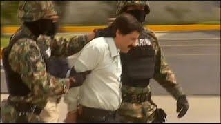 El Chapo Guzmán declarado culpable en el juicio celebrado en EEUU