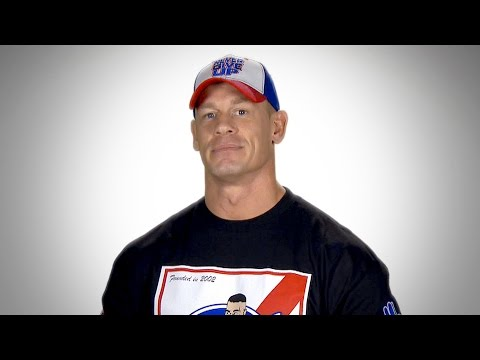 Why can't John Cena wait for SummerSlam?