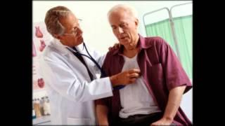 видео Гипертрофия миокарда левого желудочка сердца