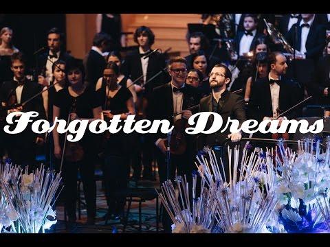 L. Anderson: Forgotten Dreams - Gimnazija Kranj Symphony Orchestra