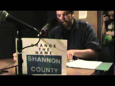 Oglala Lakota County - Change the Name Campaign