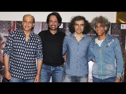 Vodka Diaries Movie Special Screening | Ashutosh Gowariker, Imtiaz Ali, Kay Kay Menon