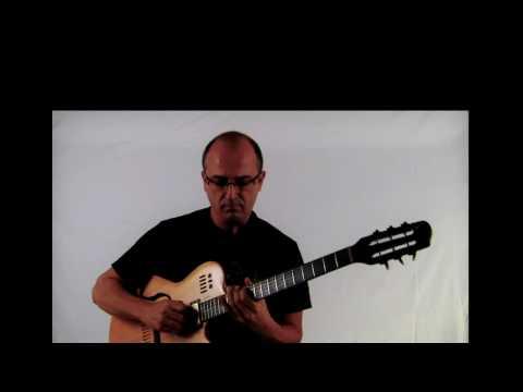 Improvisation #1 Jazz Rock / www.miguelgonzalez.co