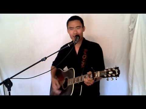 Zack Johnson Sings Dancing in the Sky by DaniLizz