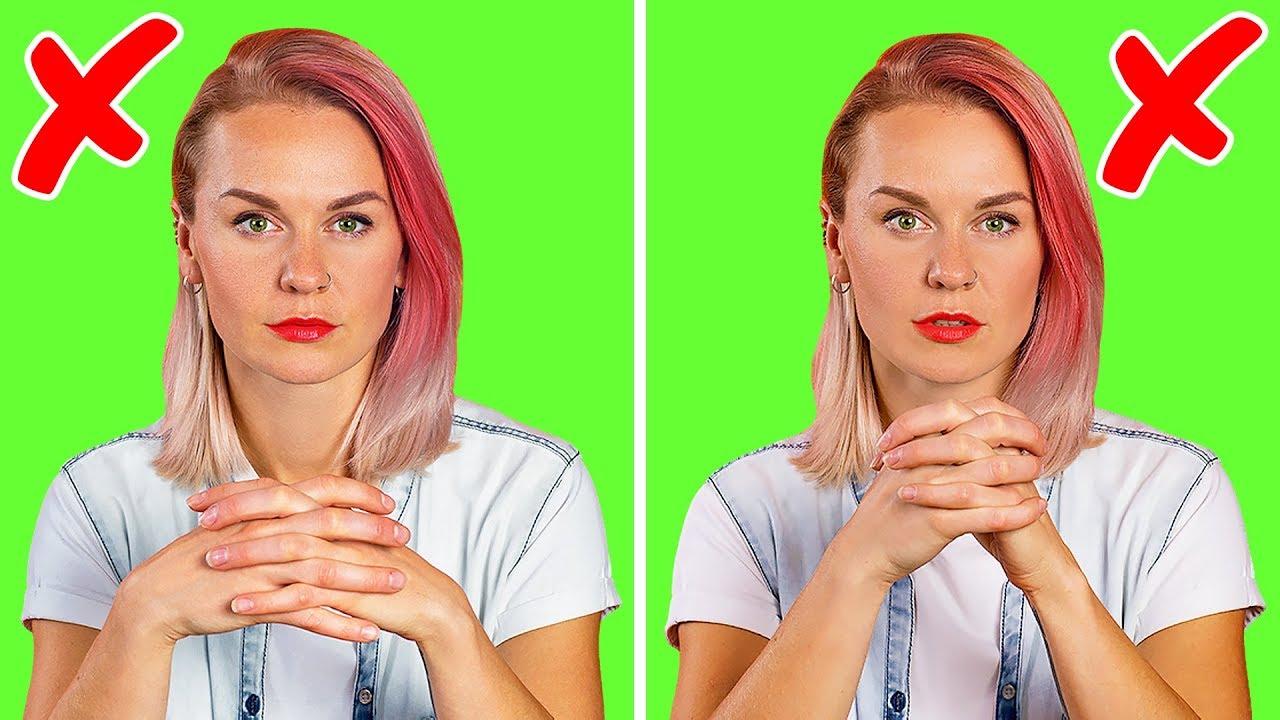 il mento protettivo ti aiuta a snellire la faccia rotonda