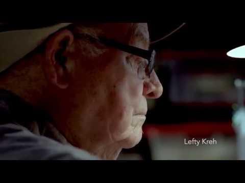 Joe Brooks Documentary Teaser