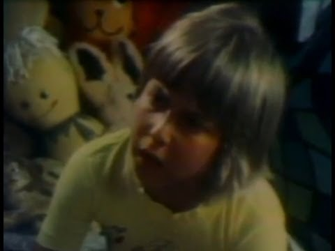 'Sacramento Bee' Paper Boy Commercial (1975)