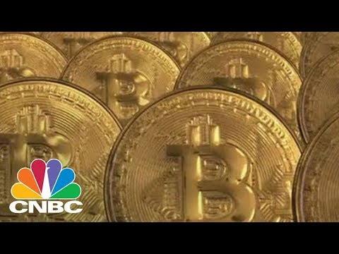 Bitcoin Is Not The New Gold: Goldman Sachs | CNBC