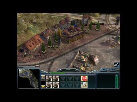 Command And Conquer Generals Zero: Hour Skirmish/Campaign